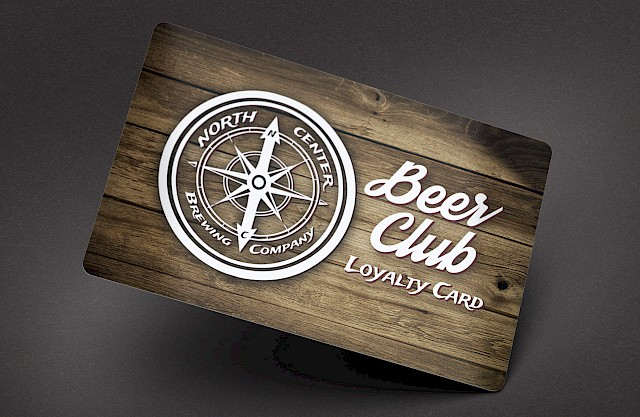 Join the North Center Brewing Company Beer Club